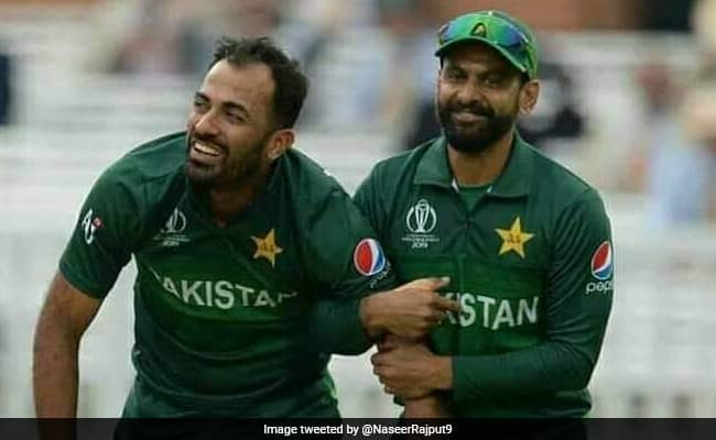 Wahab Riaz has become 3rd Pakistani bowler to take 300 wicket in T20 Cricket