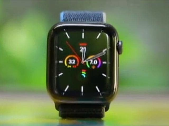 Video : An Affordable Apple Watch?
