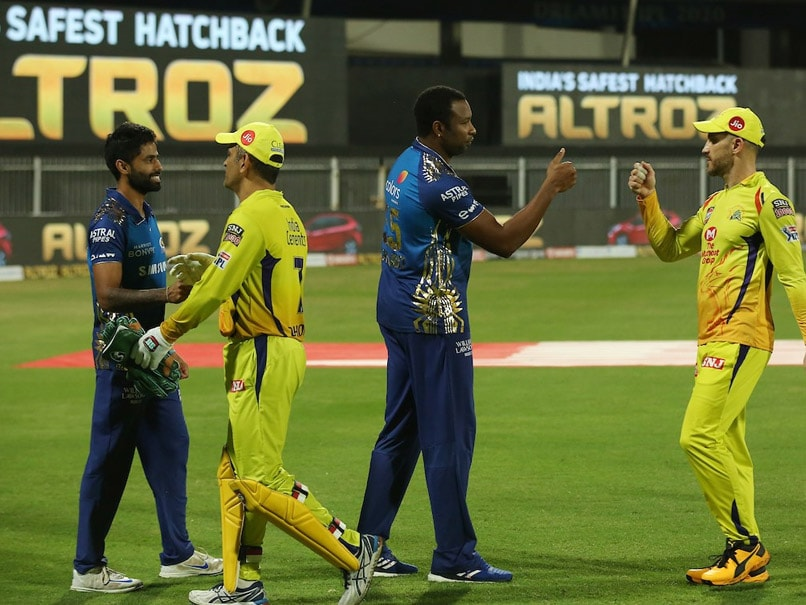 IPL 2020, CSK vs MI: Chennai Super Kings Lost In The Powerplay To Mumbai Indians, Feels Stephen Fleming