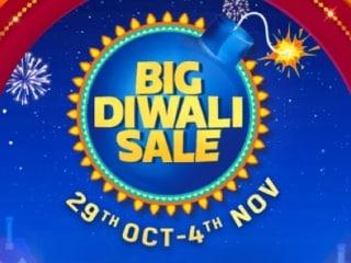 Flipkart Big Diwali Sale की शुरुआत 29 अक्टूबर से, डील्स और ऑफर्स की मिली झलक