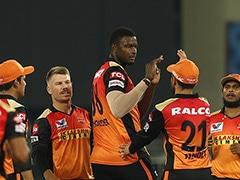 RR vs SRH IPL 2020 Match Live Updates: SunRisers Hyderabad Come Roaring Back With Quick Wickets Of Sanju Samson, Ben Stokes
