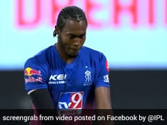 Watch: IPL 2020, RR vs MI: Rajasthan Royals' Jofra Archer Shares A Laugh After Copying Jasprit Bumrah's Action