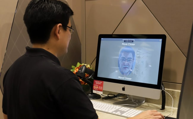 Singapore's World-First Facial Verification Plan Sparks Privacy Fears