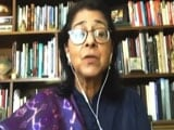 Video : Keep Our Immunity Up By Keeping Our Hygiene Clean, Says Naina Lal Kidwai