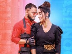 Sponsored Millind Gaba And Parampara Thakur S Party Anthem Kya Karu Featuring Ashnoor Kaur Is Out Now