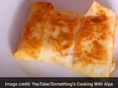 High Protein Diet:  आप भी हैं पनीर खाने के शौकीन तो एक बार जरूर ट्राई करें ये टेस्टी तंदूरी पनीर क्रेप्स, यहां देखें रेसिपी वीडियो