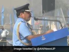 लद्दाख तनाव पर बोले IAF चीफ भदौरिया : एयर वॉरियर्स की त्वरित कार्रवाई काबिलेतारीफ