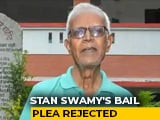 Video : NIA Court Rejects Tribal Activist Stan Swamy's Bail Plea