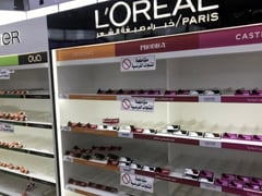 Kuwait Retail Firms Remove French Products Over Prophet Cartoon