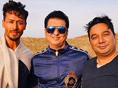 Tiger Shroff, Sajid Nadiadwala And Ahmed Khan Collaborate Again For <I>Baaghi 4</i>. Details Here