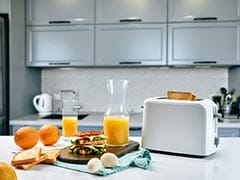 Amazon Great Indian Festival 2020: Blenders, Toasters, Mixers And More At Up To 40% Off