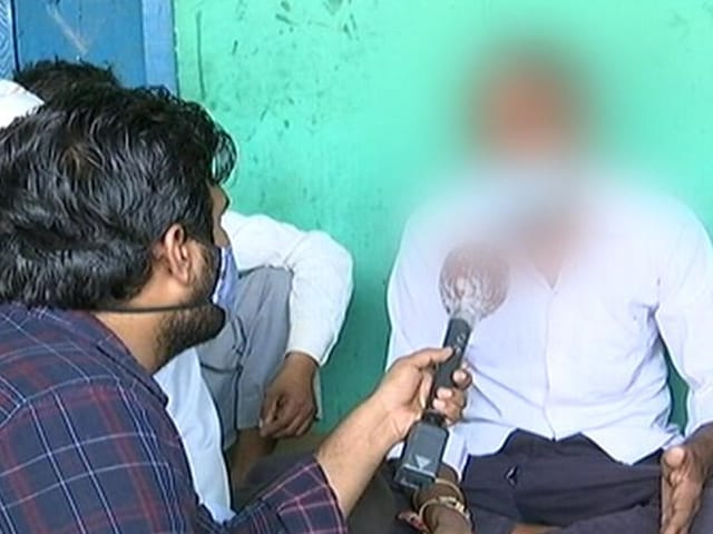 Video : Hathras Case: Accused Makes Conflicting Claims