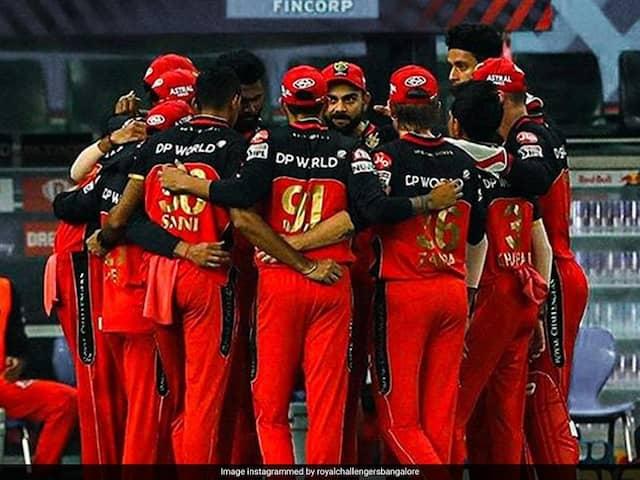IPL 2020 LIVE Score, RCB vs RR Todays Match Live Updates: Rajasthan Royals Win Toss, Elect To Bat vs Royal Challengers Bangalore