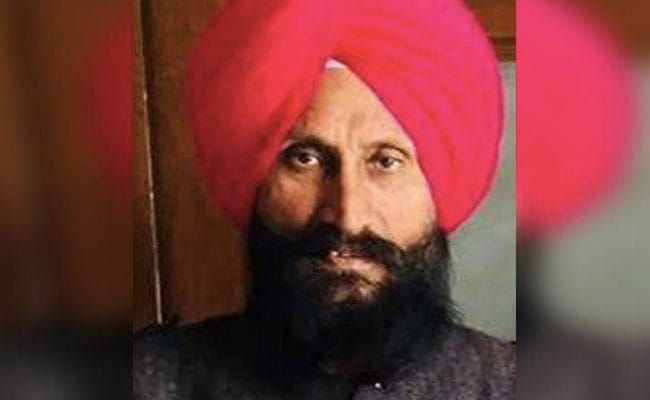 He Would've Been Alive If We Had Security: Punjab Braveheart's Daughter