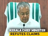 Video : Pinarayi Vijayan Says Onam Covid Spike Not Due To Relaxations