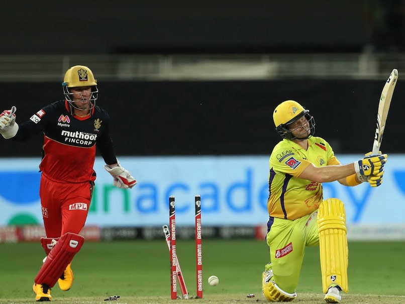 "IPL 2020, CSK vs RCB: Virender Sehwag Slams ""Disappointing"" Chennai Super Kings Batting"