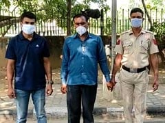 Man Creates Fake Facebook Profile Of Delhi Cop To Dupe People, Arrested