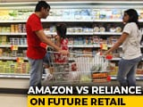 Video : Who Will Conquer India's Retail Landscape?