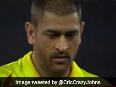 Teen In Gujarat Detained For Threats Against MS Dhoni's Daughter: Police