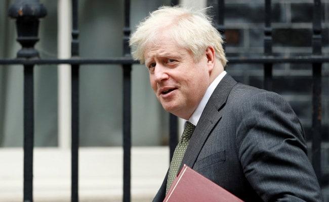 Scottish Devolution Was 'A Disaster', Says Boris Johnson