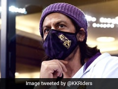 IPL 2020, RR vs KKR: Shah Rukh Khan Reacts As Youngsters Shine In Kolkata Knight Riders' Win
