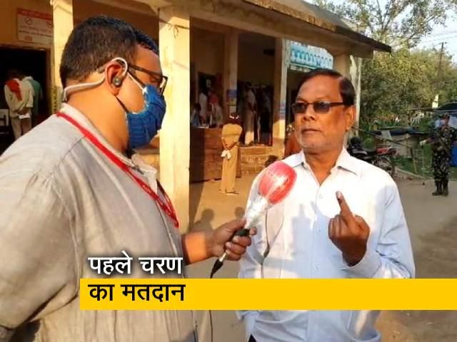 Video : सासाराम: कोरोना काल के बीच मतदान, कैसी हैं तैयारियां?