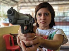 "<i>Mirzapur</i> Actress Shweta Tripathi Sharma: ""Came To OTT As I Got To Play Characters I Had Never Thought Of"""