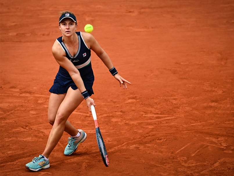 French Open: World 131 Nadia Podoroska Becomes First Qualifier To Make Womens Semis