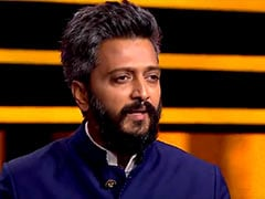 "<I>Kaun Banega Crorepati 12</i>, Episode 10 Written Update: Amitabh Bachchan's ""Amazingly Emotional"" <I>Karamveer</i> Special With Riteish Deshmukh And A Doctor"