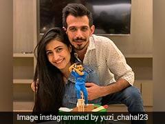 युजवेंद्र चहल ने मंगेतर धनाश्री वर्मा के साथ शेयर की फोटो तो मिला जवाब- मेरी फेवरिट...