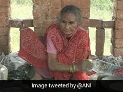 After Delhi's 'Baba Ka Dhaba', Agra's 'Rotiwali Amma' Goes Viral On Social Media