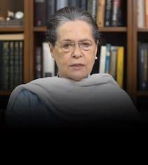 'Despite A Year To Prepare...': Sonia Gandhi Slams Centre Over Covid