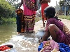 बिहार : चुनावी वक्त में दिखावटी नल में जल नहीं; योजना की यह है जमीनी हकीकत