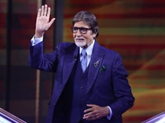 "On Amitabh Bachchan's ""Work Is Worship"" Post, Abhishek Bachchan Left This Comment"
