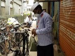 MUMBAI की लोकल ट्रेनों से फिर खाना पहुंचाएंगे डब्बावाला, लॉकडाउन के छह बाद मिली मंजूरी