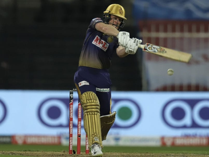 "IPL 2020, DC vs KKR: Eoin Morgan Says ""Difficult To Get Up The Order With World-Class Andre Russell In The Side"""