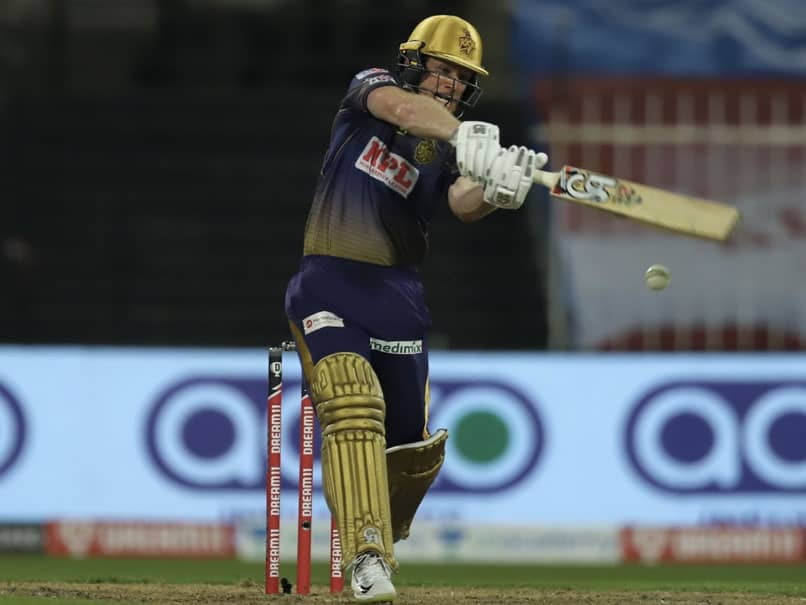 """IPL 2020: Cricket In Bio-Bubbles Can Affect """"Mental Health"""", Says Eoin Morgan"""