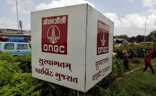 ONGC Shares Jump 10% As Crude Oil Price Rally Builds Steam