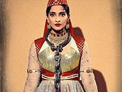 Trick Or Treat: From Spooky Films To Costume Ideas, Sonam Kapoor's Halloween Plans For This Year