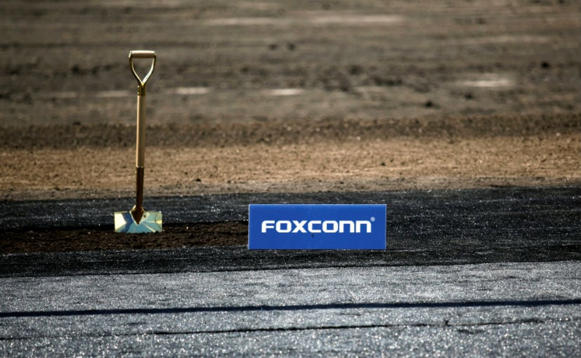 Foxconn is a major supplier to Apple Inc and is looking at growth in newer sectors like electric mobility