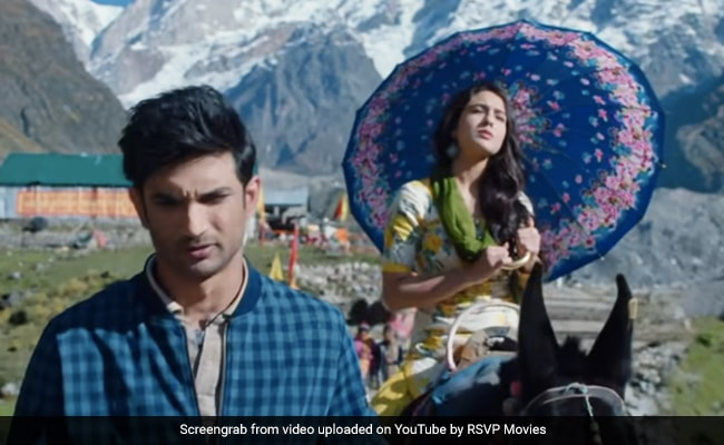 6 Big Films To Re-Release In Theatres, Among Them Sushant Singh Rajput's Kedarnath And Ajay Devgn's Tanhaji