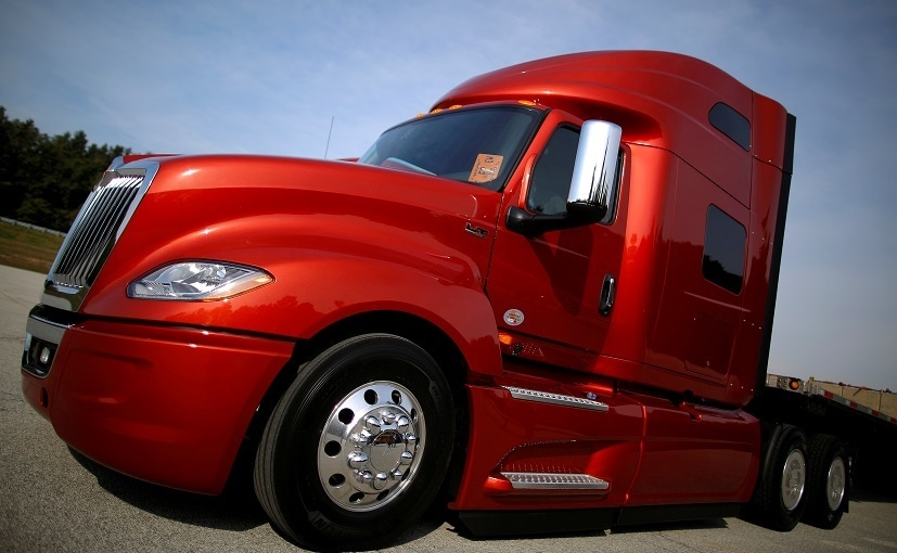Traton would pay about $3.7 billion for the shares in Navistar it doesn't already own