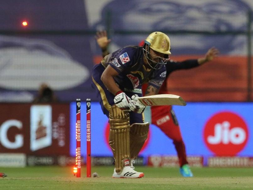 IPL 2020, KKR vs RCB: Kolkata Knight Riders Get Unwanted Record In Humiliating Defeat To Royal Challengers Bangalore