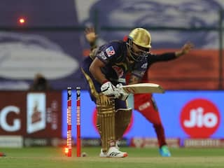 IPL 2020, KKR vs RCB: Kolkata Knight Riders Get Unwanted Record In Humiliating Defeat To Royal Challengers Bangalore
