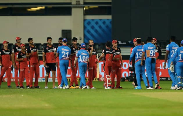 IPL Points Table: How Teams Stand In Race For Playoffs
