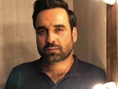 """I'm A Result Of Failures"": <I>Mirzapur</I> Star Pankaj Tripathi"