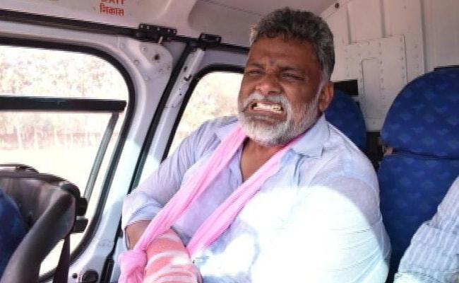 बिहार: नीतीश सरकार के सहयोगी जीतनराम मांझी और मुकेश मल्लाह ने पप्पू यादव की गिरफ्तारी का किया विरोध