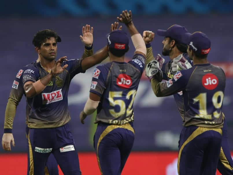 IPL 2020, KKR vs CSK: Kolkata Knight Riders The Winners As Chennai Super Kings Go From Boom To Bust In Abu Dhabi