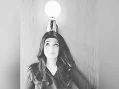 """A Light Bulb Moment"" In Twinkle Khanna's Life. Read Her Post"