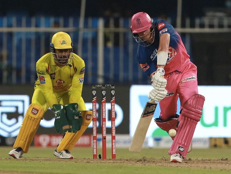 CSK vs RR, IPL 2020: राजस्थान 7 विकेट से जीता, टेबल में चेन्नई बना फिसड्डी